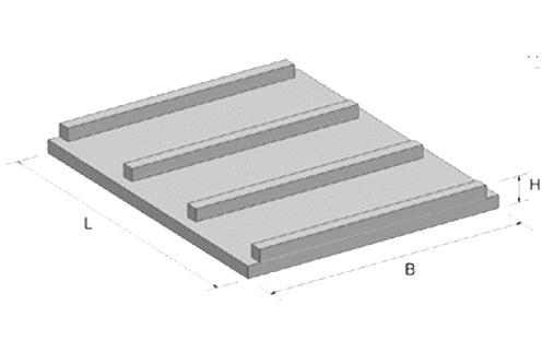 Плиты перекрытия кп 3 железобетонных изделей