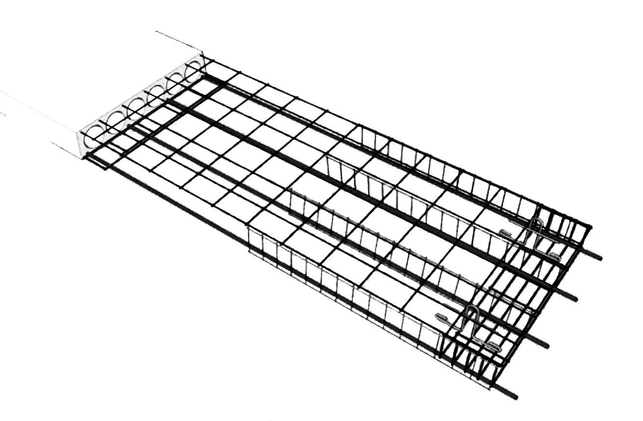 Пустотных железобетонных панелей панель железобетонная купить